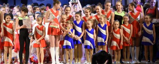 20 февраля 2016г. Битва Чемпионов 2 тур. ДК «Царицын»